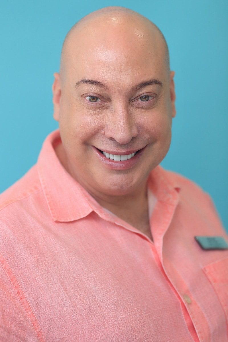 Michael Giudic