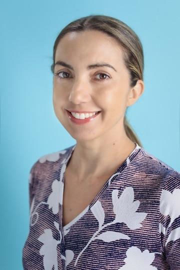 Sheree Zapponi